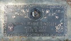 Shona Marie Lindsley