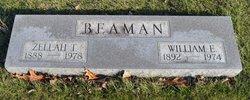 William E. Beaman