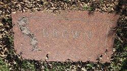 Bertha <i>Britain</i> Brown