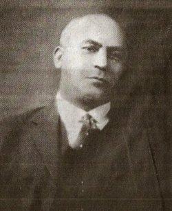 Dr James W. Bond