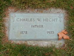 Charles W Hecht
