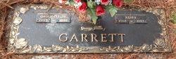 Charlie Garrett, Jr