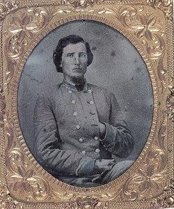 Capt James G. Rodgers