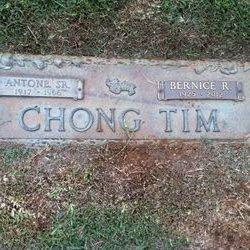 Antone TIM Chong Tim