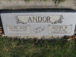 Anton Andor