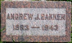 Andrew J. Bakken