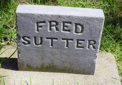 Fred Sutter