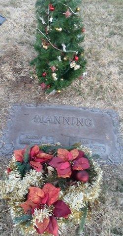 Ida Z. <i>Zimmerly</i> Manning