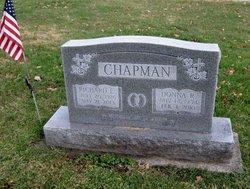 Donna Ruth <i>Jaggers</i> Chapman