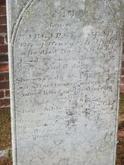 Margaret Abigail <i>Reed</i> Hatfield