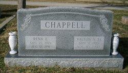 Rena Elizabeth <i>White</i> Chappell