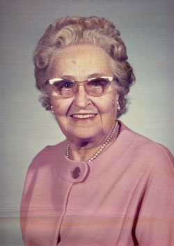 Lucille Marie <i>Prescott</i> Carlson