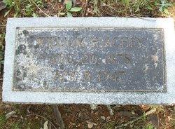 William Harrison Achey