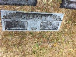 Wesley Lank Ike Chaney
