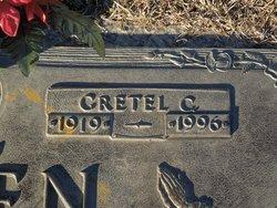 Gretel <i>Cable</i> Allen