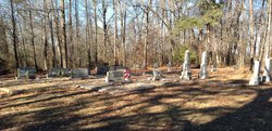 Old Holly Springs Cemetery