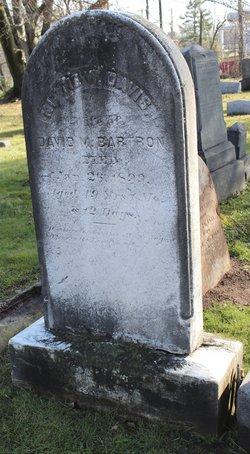 Kittie W. <i>Davis</i> Bartron