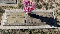 Nadine <i>Taylor</i> Ball