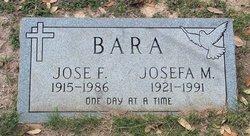 Jose F Bara