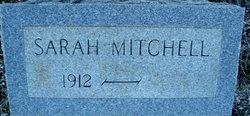 Sarah L. Mitchell