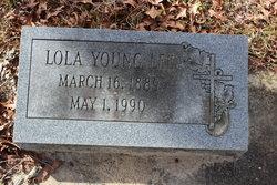 Lola <i>Young</i> Lee