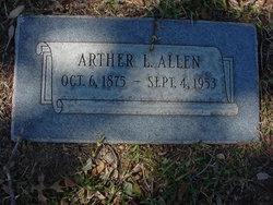 Arther L Allen
