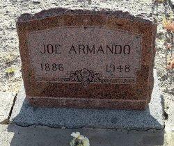 Joe Armando