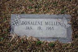 Donalene Mullen