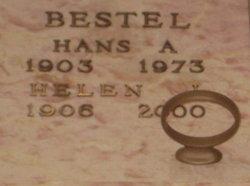 Helen <i>Jackson</i> Bestel