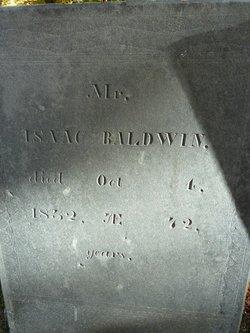 Isaac Baldwin