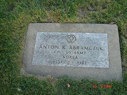 Corp Anton R Abramczuk