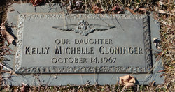 Kelly Michelle Cloninger