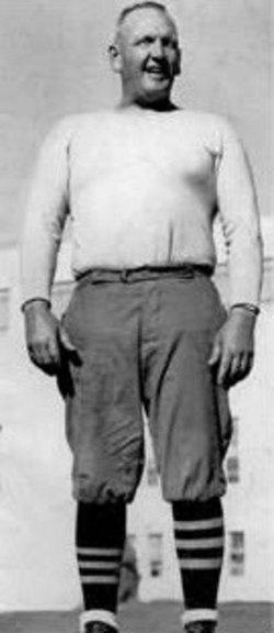Leonard Blaine Stub Allison
