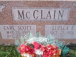 Carl Scott McClain