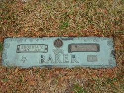 Eugenia V <i>Cole</i> Baker
