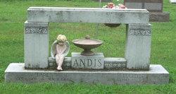 Zelda Lucille <i>Gambrel</i> Andis