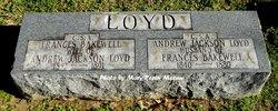 Andrew Jackson Loyd