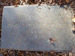 Nevada Marie <i>Chinn</i> Bradley Wooten