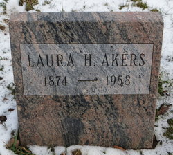 Laura H Akers
