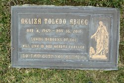 Meliza Toledo Abueg