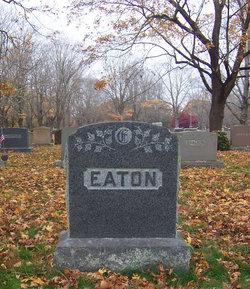 Ada Belle <i>Rankins</i> Eaton