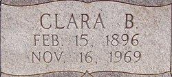 Clara Bell <i>Bailey</i> Adams