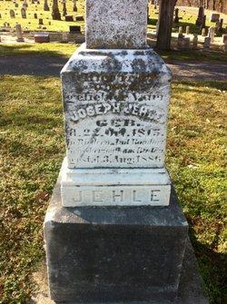 Joseph Jehle