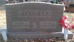 Edgar Allen Dutch Schuetz