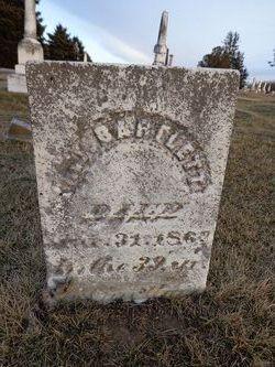 Andrew Jackson Bartlett