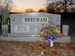 Royce Dean Beecham
