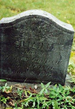 Lillian May Godfrey