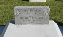 Euzea Broussard