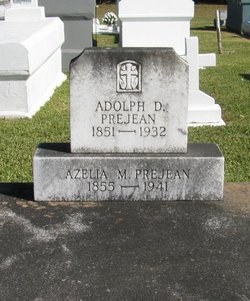 Adolph D. Prejean