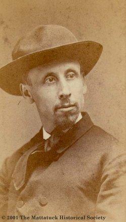Charles Karl Akers